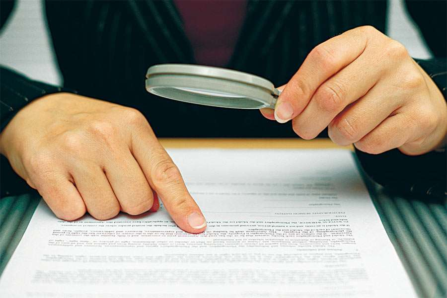 Договор ипотечного кредитования