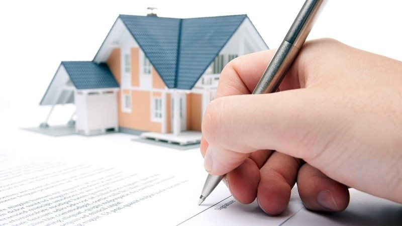 Одобрение жилищного кредита