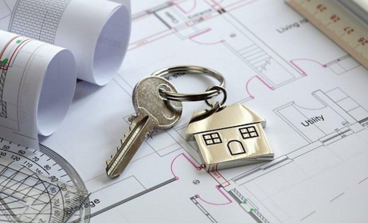 Документы на недвижимость по ипотеке
