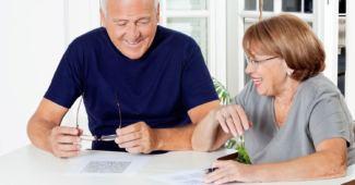 Как получить ипотеку пенсионеру в Сбербанке