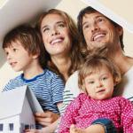 Как списывается ипотека Сбербанка при рождении ребенка в 2019 году
