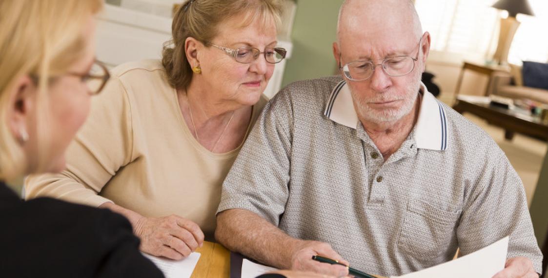 Условия и процентные ставки по ипотеке для пенсионеров