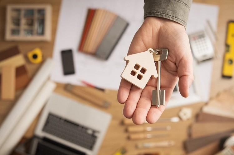 Кредит на покупку части квартиры