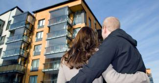 Ипотечная квартира и прописка