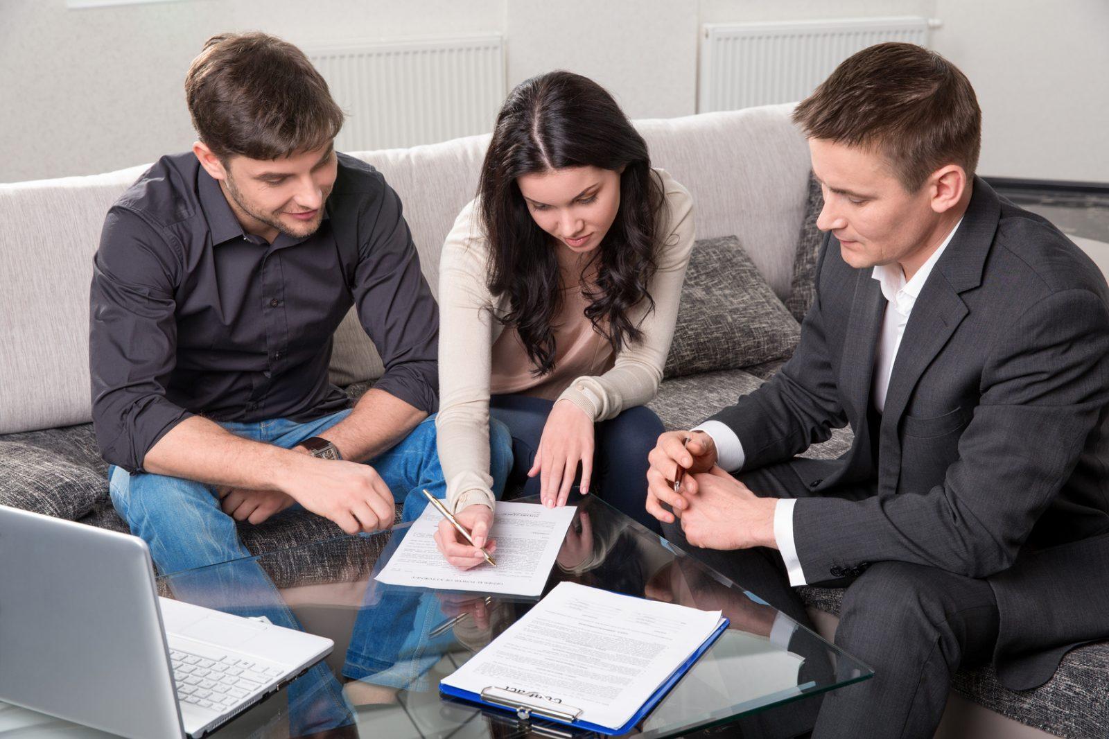 Созаемщик для ипотеки: когда нужен
