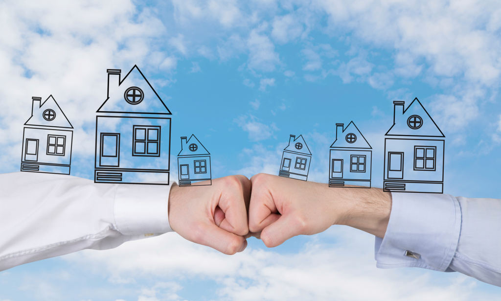 незаконное владение имуществом